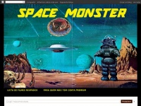 cinespacemonster.blogspot.com Thumbnail