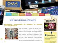 ommconsultores.com