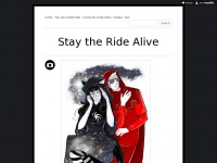 Charleett.com - Stay The Ride Alive