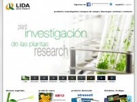 lidaplantresearch.com