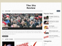 Stureview.co.uk - Account Suspended