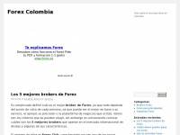 forexcolombia.co