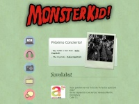 monsterkid.es
