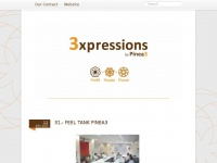 3xpressions | Blog de Pinea3