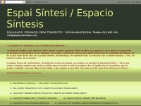 espaciosintesis.blogspot.com