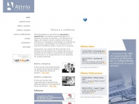attrioabogados.com