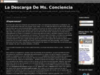 descargadeconciencia.blogspot.com