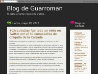 guarroman.blogspot.com
