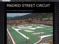 MADRID STREET CIRCUIT