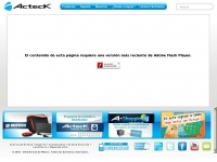 acteck.com.mx