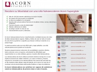 Stairlifts in the USA | Acorn Stairlifts USA