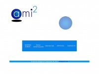 Ami2.net - Ambiental Inteligence & Interactive