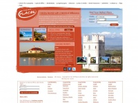 Oneoffplaces.co.uk - One Off Places - the website for unique holiday accommodation