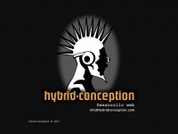 hybridconception.com