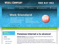websandcompany.com
