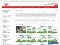 bicycle-in-china.com