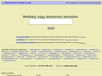 websitelibrary.hu