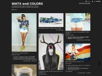 WATX and COLORS